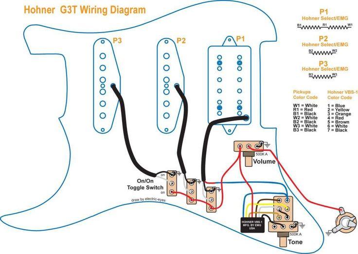 10  Gibson Electric Guitar Wiring Diagram