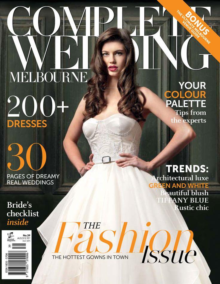 Complete Wedding Melbourne #39