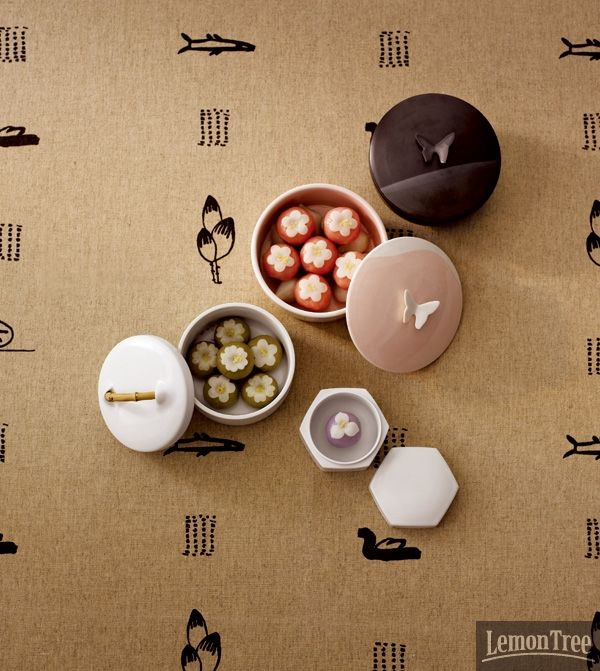 Rice cake for ChooSeok - Korean traditional holiday in Autumn