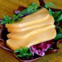Homemade Velveeta Cheese Recipe - to make lower carb use coconut milk powder instead of the instant dry milk, it doesn't change the taste at all and it really lowers the carb count a lot! low carb
