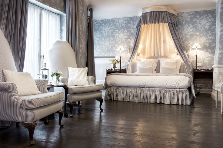 No wonder The Pand Hotel in Bruges has recently been awarded 'Belgium's Leading Boutique Hotel' at the World Travel Awards, 'Best Boutique Hotel in Belgium' at the Haute Grandeur Global Hotel Awards and 'Country Winner – Luxury Boutique Hotel' at the Worl