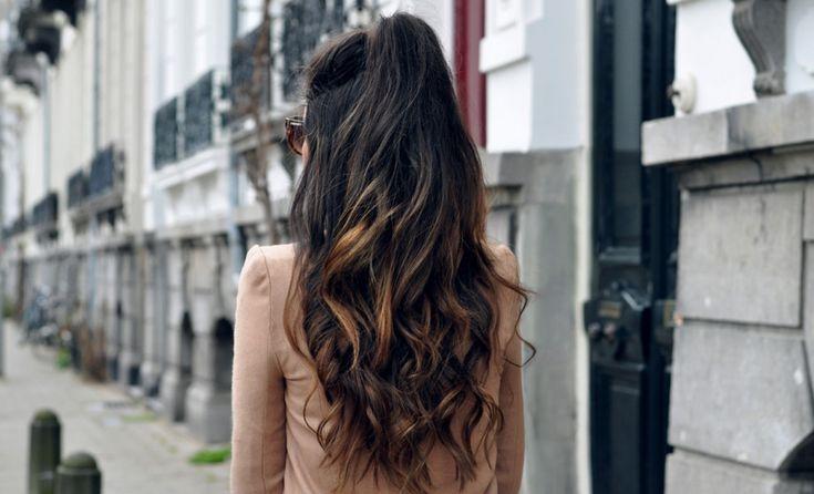 yesterday's hair