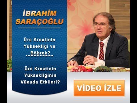 Üre ve Kereatin Yüksekliği Ahmet Maranki ve İbrahim Saraçoğlu (Şifa Market 0224 234 56 78) - YouTube