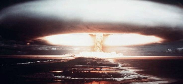 Essai nucléaire d'Israël: une réalité qui se révèle après 37 ans