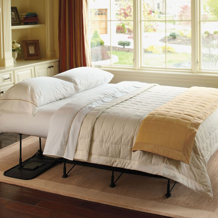 11 things every guest room needs - Inflatable Bed With Frame