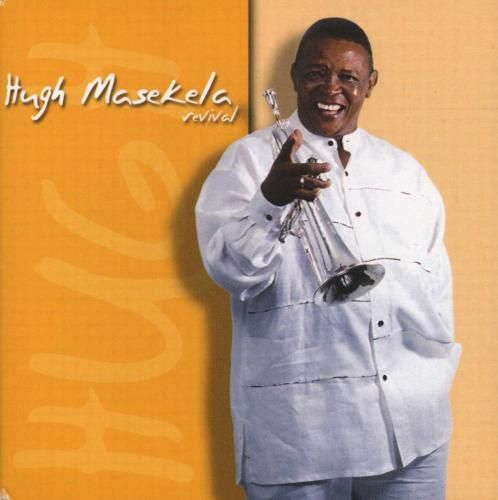 Hugh Masekela - Revival