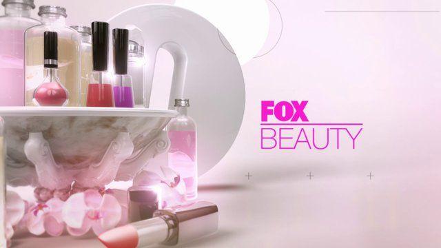 An opening for a short program called FOX BEAUTY on FOX INTERNATIONAL CHANNELS JAPAN.