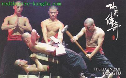 While learning Kung Fu the boy goes through casting. Book your tickets here to watch the full show : http://www.redtheatre-kungfu.com/about.php?id=28 #LegendofKungFU #KungFu