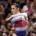 """""""Don't count out Rachel Gowey just yet. She has in no way shown her best gymnastics and in my opinion she is useful on every event when she's healthy.…"""""""