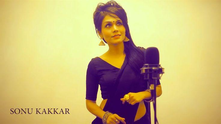 Enna Sona - Sonu Kakkar   Female Version   Cover   OK JAANU   Arijit Sin...