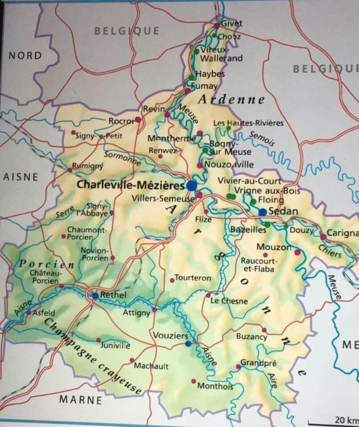 Pau Map%0A World Maps  Cards