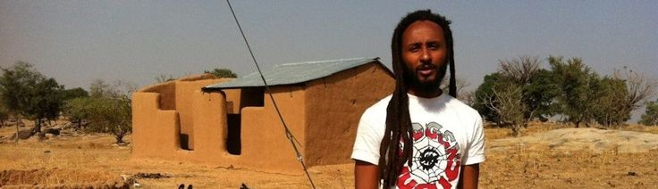 How Ghana's Pro-Gay, Anti-Religion, Naked Rapper Gets Away With It