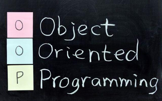 Programmazione Orientata agli Oggetti: concetti base #programmazione #oop #sviluppo #software