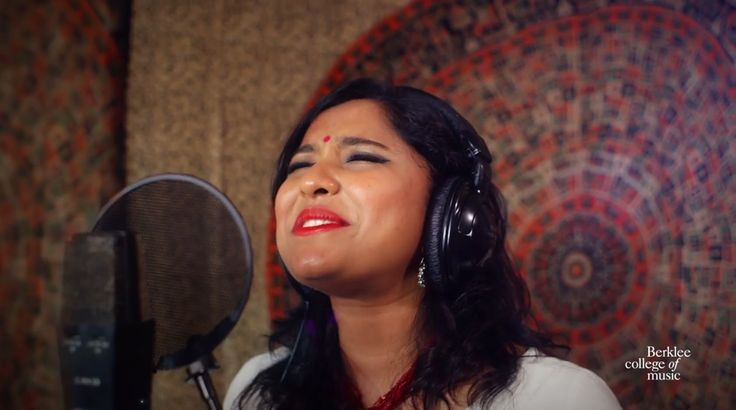 """""""Jiya Jale"""" (Dil Se) is a tribute to A. R. Rahman by the Berklee Indian Ensemble in gratitude for his immense contribution to our lives through his inspiring..."""