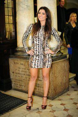 Jeannie D Fashion Patrol - Fashion at Cape Town Fashion Week Day 1