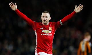 Wayne Rooney Meninggalkan Manchester United Musim Panas - Online Info