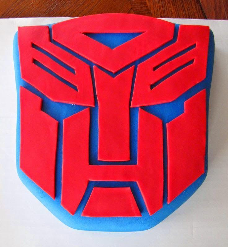Decoración de Fiesta Transformerss                                                                                                                                                                                 Más