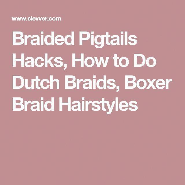 #boxer #boxerbraids #Braid #Braided #braids #Braided