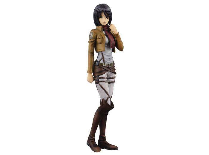 Mikasa (Ichiban Kuji Prize Vol. 3) | Shingeki no Kyojin | OtakuStore.gr