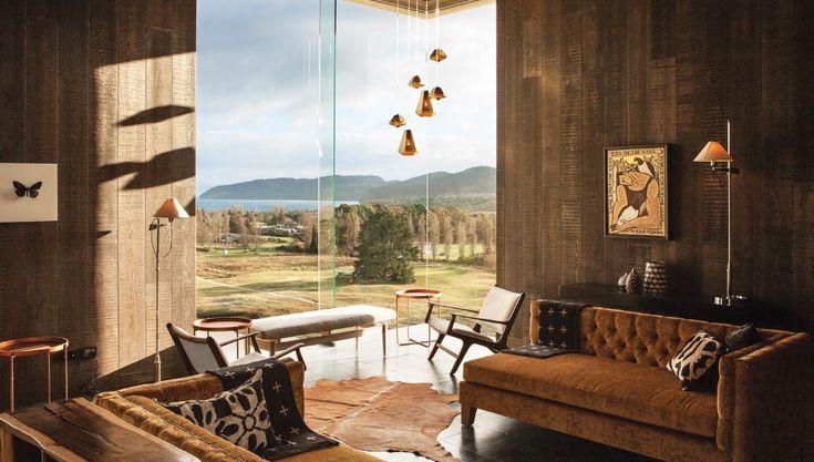Kinloch lodge scotland hotel artluxtravel Luxury