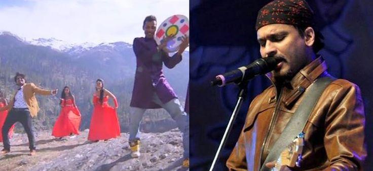 """Zubeen Garg Threatens to take Legal Action against Bollywood Singer Udit Narayan for Copying his song """"Pakhi Pakhi Ei Mon"""""""