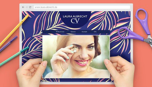 25  best ideas about cv en ligne on pinterest
