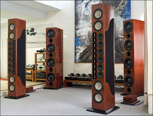 Are these the best speakers in the world | I can dream! in ...