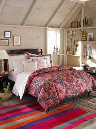 ADORE IT!! (with Teen Vogue bedding)