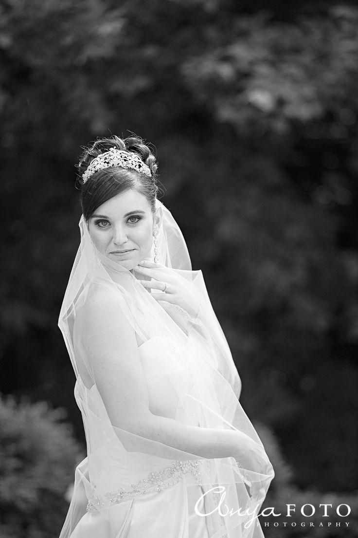 NJ Wedding Photography, wedding veil