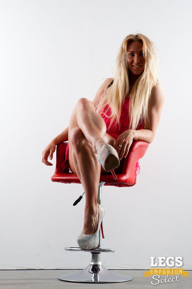 Halloween SALE of Sexy Legs! | Legs Emporium Roxie | Legs ...