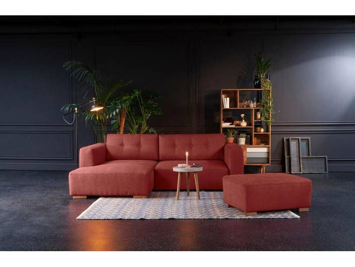 Tom Tailor Eck Couch Heaven Chic S Orange Komfortabler Federkern In 2020 Outdoor Furniture Sets Couch Furniture Sets