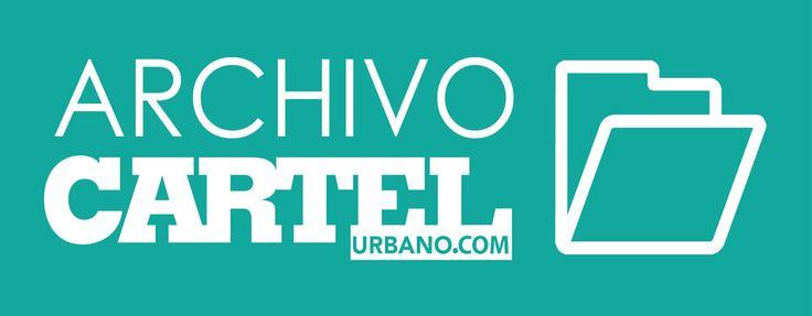 LIBRO DE STREET ART EN COLOMBIA vía cartelurbano