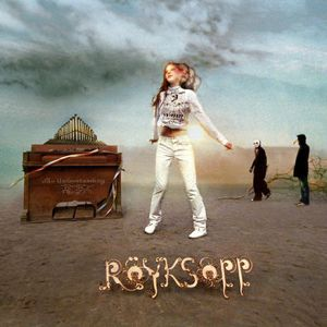 Listen to The Understanding by Röyksopp on @AppleMusic.