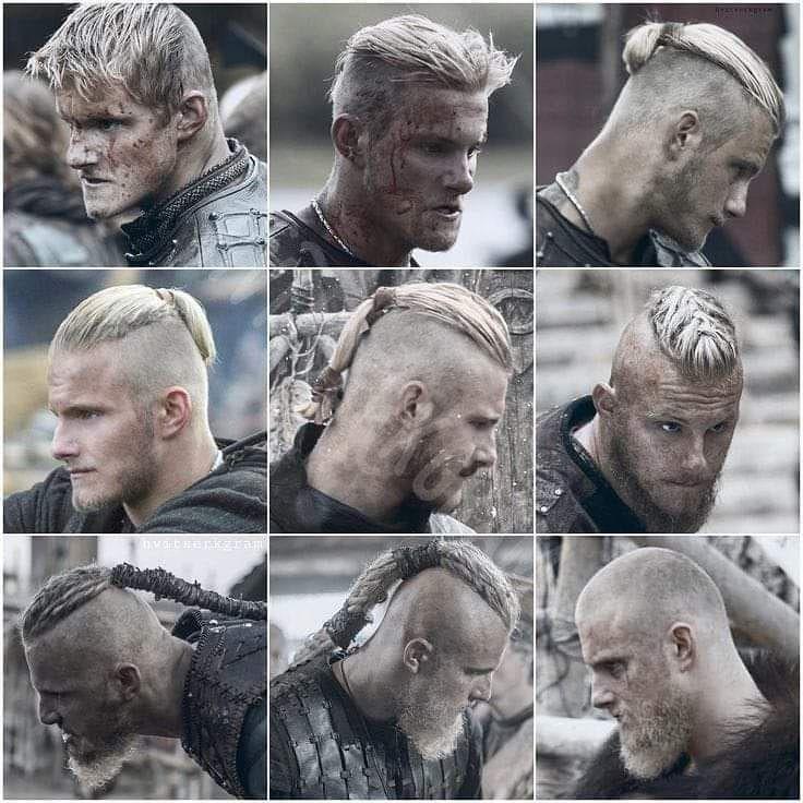 Vikings Max On Instagram Follow Me Vikings Max For More Ragnar Kingragnar Lagertha Ragnarlothbrokedit Vikings Ragnar Bjorn Vikings Viking Hair