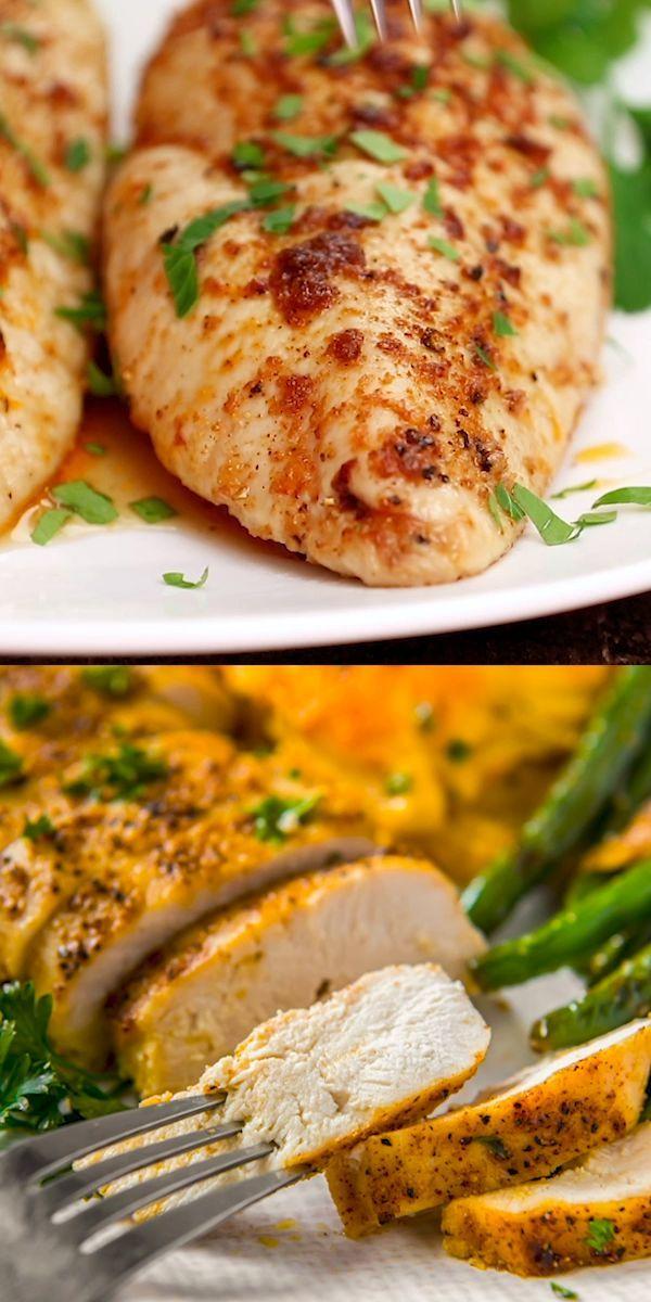 Pin On I Chicken Recipes