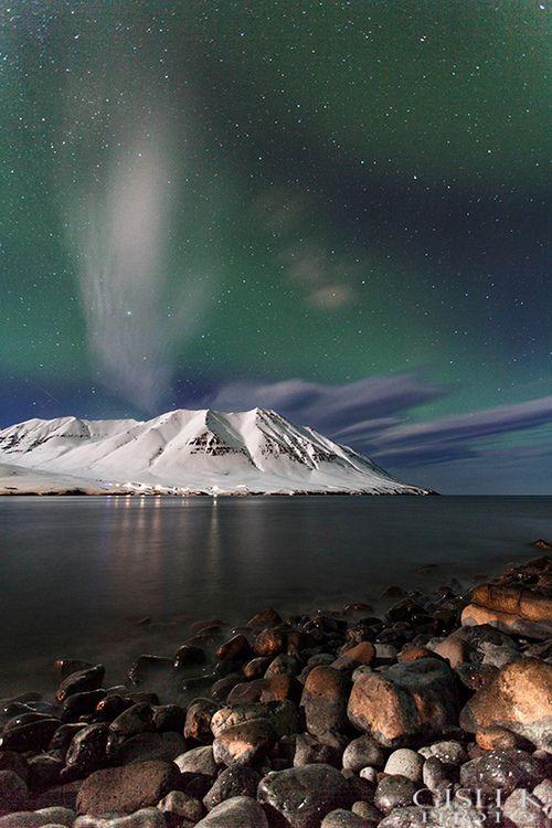 Arnfinnsfjall  - Iceland