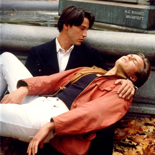 River Phoenix, Keanu Reeves, My own private Idaho (1991)