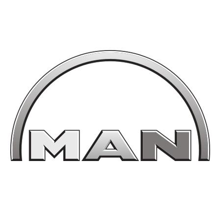 M.A.N Power!