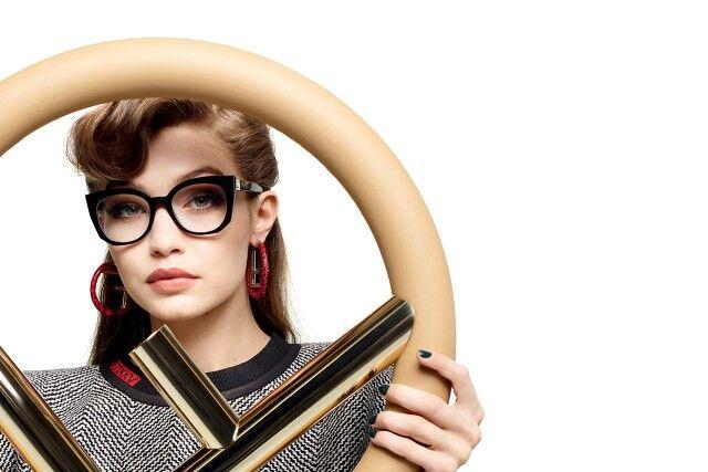 Eyewear - Fendi