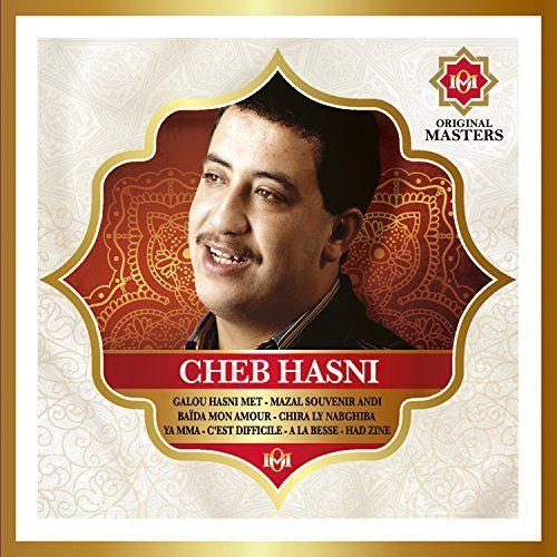 Cheb Hasni - Original Masters Collection