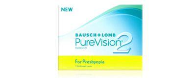 PureVision 2 for Presbyopia 6