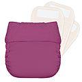 Flip Potty Trainer Kit 1 trainer + 3 organic cotton pads #CottonBabies