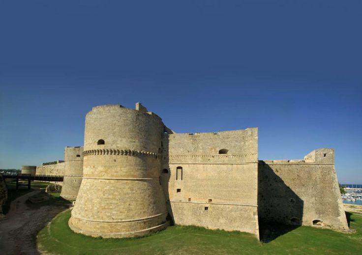 Castello Aragonese - Otranto