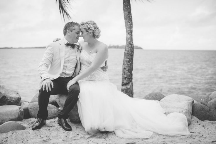 Kelly + Oliver | Fiji Wedding Photography | Westin Resort, Denarau » Island Encounters Photography