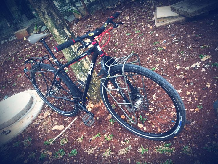 Surly Karate Monkey 2016