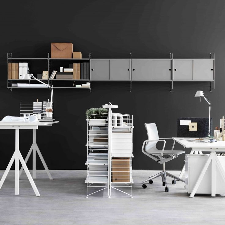16 best HOME OFFICE images on Pinterest | Desks, Offices and Work spaces