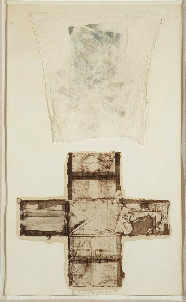robert rauschenberg collages - Google Search