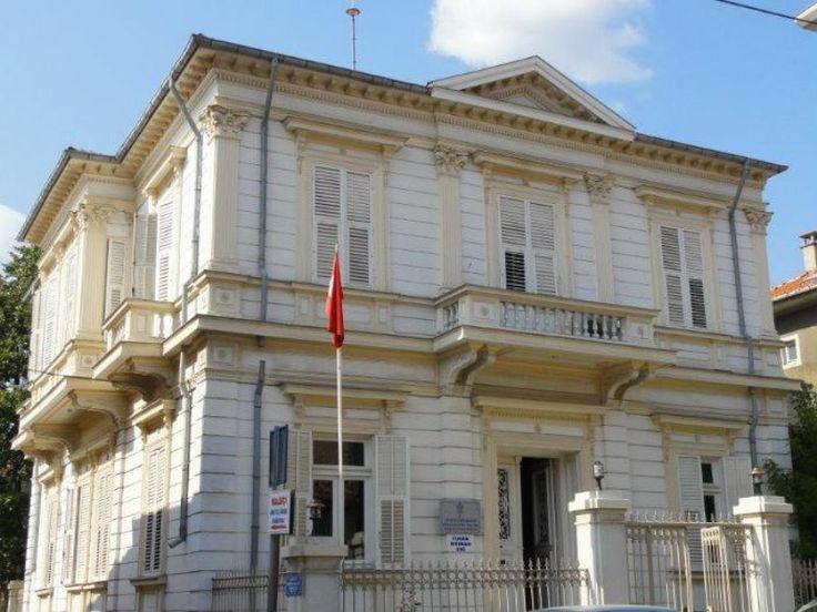 İlhan Koman Evi (Edirne) : rehberi, tatili, seyehati hakkında - © Otelsikayet.com üyelerinden yorumlar öneriler