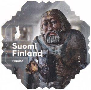 Pauper in Hauho, vaivaisukkoperinnettä Suomi Finland