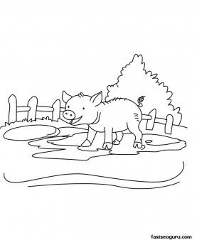 100 Coloring Pages Home Of Animals Printable Design Zoo